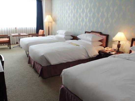 總統酒店(Hotel President)三人房