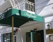 菲茨傑拉德酒店