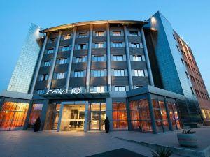 薩瓦酒店(Savhotel)