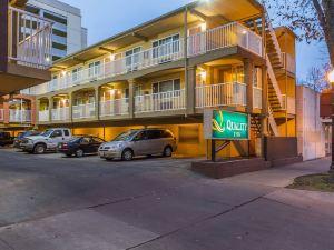 薩克拉門托品質酒店(Quality Inn Sacramento)