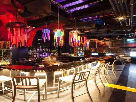 芭堤雅暹羅設計酒店(Siam@Siam Design Hotel Pattaya)餐廳
