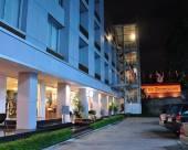 曼谷卧室精品酒店