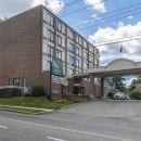 夏洛特市中心品質酒店和套房(Quality Inn & Suites Downtown Charlottetown)