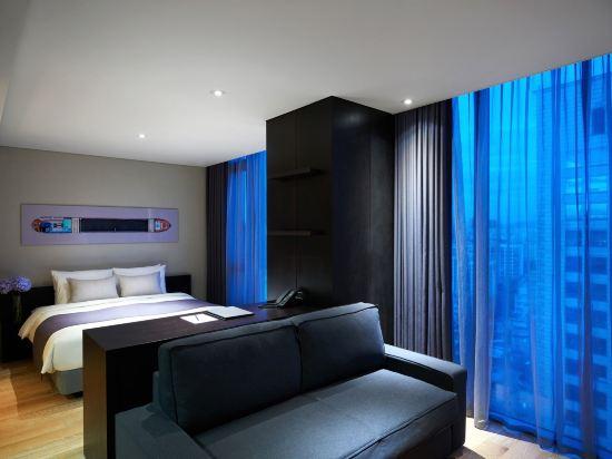 首爾陪圖江南酒店(Hotel Peyto Gangnam Seoul)其他
