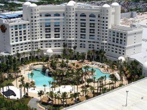 塞米諾爾硬石酒店及好萊塢賭場(Seminole Hard Rock Hotel & Casino Hollywood)