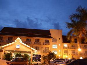 瓜拉丁加奴斯里酒店