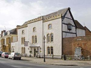 斯特拉福德埃文河畔教堂街聯排別墅(The Church Street Townhouse Stratford- Upon-Avon)