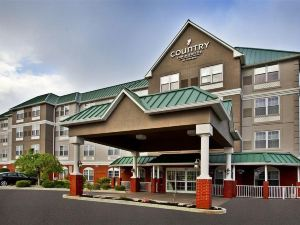 路易斯威爾東套房旅館(Country Inn & Suites Louisville East)