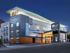 雅樂軒卡爾加里大學酒店(Aloft Calgary University)