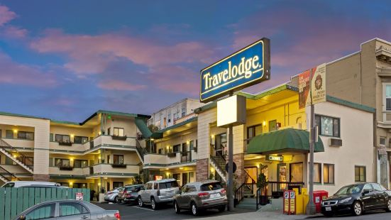 Travelodge by Wyndham Presidio San Francisco