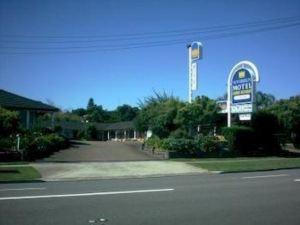 紐卡斯爾君豪旅館(Sovereign Inn Newcastle)