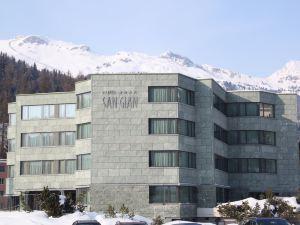 聖吉安高級酒店(Hotel San Gian Superior)