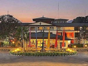 安納普爾納酒店(Hotel de l' Annapurna)