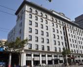 舊金山惠特科姆酒店