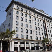 舊金山惠特科姆酒店酒店預訂