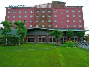 諾富特布雷西亞杜酒店(Novotel Brescia Due)