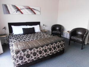 惠靈頓貝斯特韋斯特酒店(Best Western Wellington)