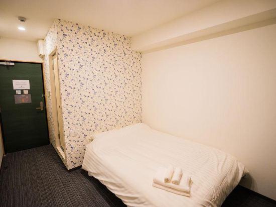 京都SHE酒店(Hotel She Kyoto)其他