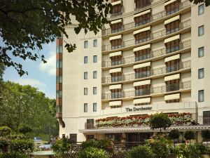 倫敦多切斯特酒店