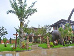 清萊唯一度假村(Be One Resort  Chiang Rai)