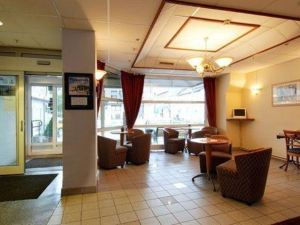 阿馬利亞入住酒店(Enter Amalie Hotel)
