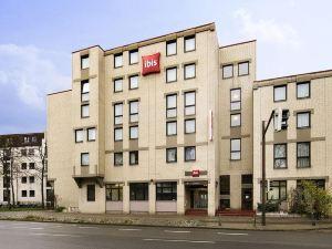 不來梅中心宜必思酒店(Ibis Bremen City)
