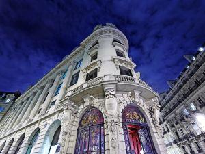 巴黎班克酒店