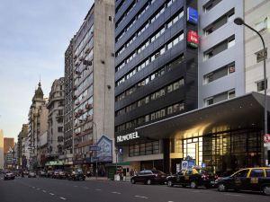 諾富特布宜諾斯艾利斯酒店(Novotel Buenos Aires)