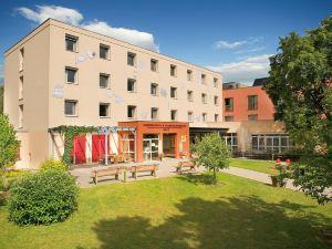 格拉茨尤法酒店