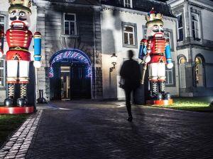比特恩普拉茲瓦夏特爾特酒店(Buitenplaats Vaeshartelt)