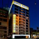東京日本橋三越前超級酒店(Super Hotel Tokyo (Nihonbashi Mitsukoshimae))