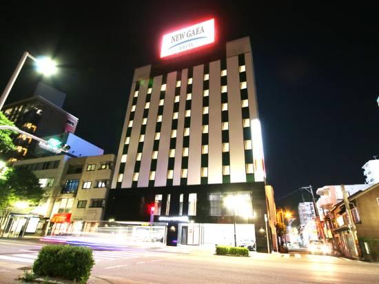 新蓋亞上吳服酒店