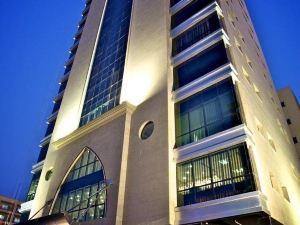 多哈世紀大酒店