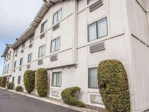 南舊金山焦點SFO酒店(Hotel Focus SFO South San Francisco)