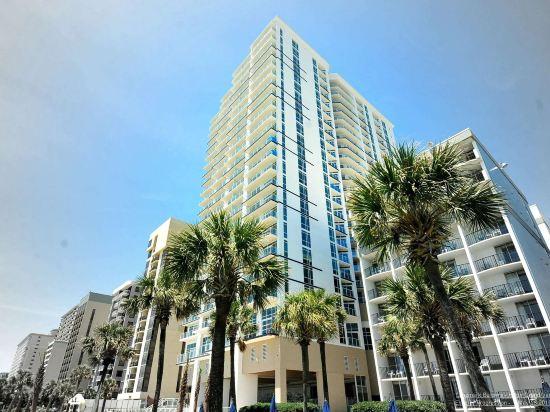 4 Star Hotels In Myrtle Beach Book A Hotel Trip Com