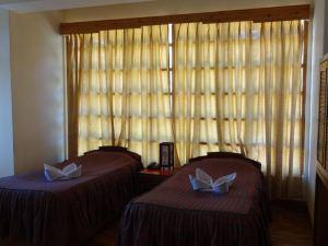 帕丘村度假酒店(Pachu Village Resort)