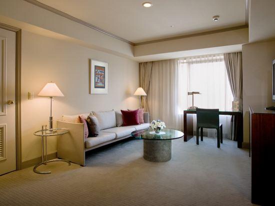 福岡日航酒店(Hotel Nikko Fukuoka)客房