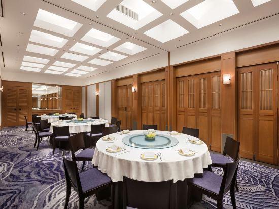 東京凱悦酒店(Hyatt Regency Tokyo)餐廳