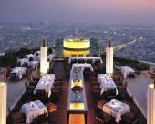 曼谷蓮花大酒店