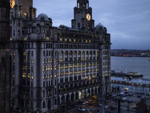 利物浦大西洋塔美爵酒店(Mercure Liverpool Atlantic Tower)