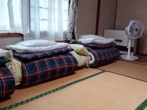 山水旅館(Ryokan Sansui)