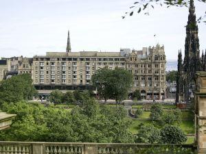 愛丁堡王子街美爵酒店(Mercure Edinburgh City - Princes Street Hotel)