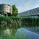 波茨坦滕普林空格勒斯酒店(Kongresshotel Potsdam am Templiner See)