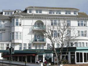 公園中央酒店(Park Central Hotel)