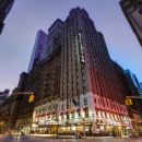 紐約惠靈頓酒店(Wellington Hotel – Times Square/Central Park New York)