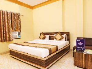 OYO 9134 Hotel Mahaveer International