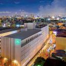 曼谷考山路韋恩泰宜必思尚品酒店(Ibis Styles Bangkok Khaosan Viengtai)