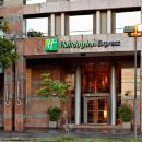 波多馬德羅智選假日酒店(Holiday Inn Express Puerto Madero)
