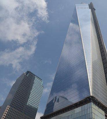 紐約市中心萬豪酒店(New York Marriott Downtown)其他