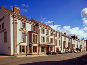 萬豪杜倫皇家考迪酒店(Durham Marriott Hotel Royal County)